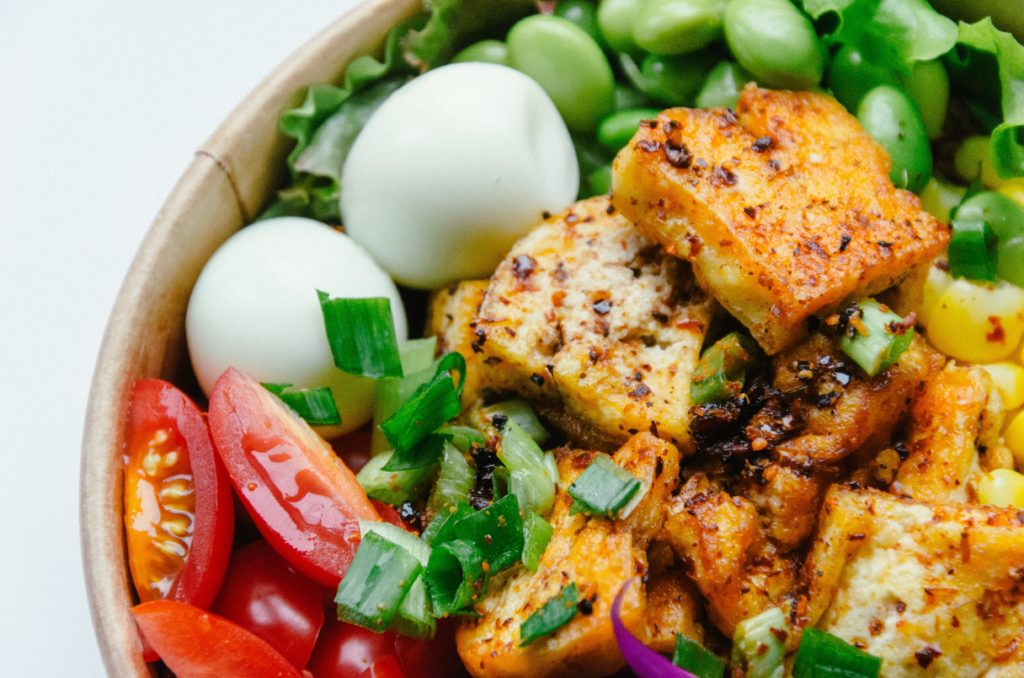 Menopause hot flashes and night sweats can be reduced by cutting out soy.